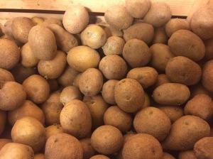 german butterballs
